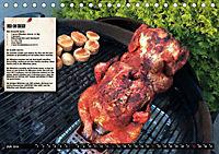 ALIEN-BBQ 2019 (Tischkalender 2019 DIN A5 quer) - Produktdetailbild 7