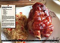 ALIEN-BBQ 2019 (Wandkalender 2019 DIN A2 quer) - Produktdetailbild 9