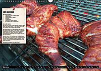 ALIEN-BBQ 2019 (Wandkalender 2019 DIN A3 quer) - Produktdetailbild 5