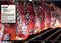 ALIEN-BBQ 2019 (Wandkalender 2019 DIN A3 quer) - Produktdetailbild 8