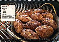 ALIEN-BBQ 2019 (Wandkalender 2019 DIN A3 quer) - Produktdetailbild 2