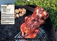 ALIEN-BBQ 2019 (Wandkalender 2019 DIN A3 quer) - Produktdetailbild 7