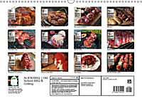 ALIEN-BBQ 2019 (Wandkalender 2019 DIN A3 quer) - Produktdetailbild 13