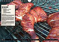 ALIEN-BBQ 2019 (Wandkalender 2019 DIN A4 quer) - Produktdetailbild 5