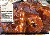 ALIEN-BBQ 2019 (Wandkalender 2019 DIN A4 quer) - Produktdetailbild 1