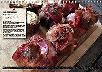 ALIEN-BBQ 2019 (Wandkalender 2019 DIN A4 quer) - Produktdetailbild 3