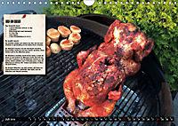 ALIEN-BBQ 2019 (Wandkalender 2019 DIN A4 quer) - Produktdetailbild 7