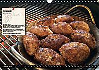 ALIEN-BBQ 2019 (Wandkalender 2019 DIN A4 quer) - Produktdetailbild 2