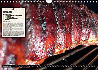 ALIEN-BBQ 2019 (Wandkalender 2019 DIN A4 quer) - Produktdetailbild 8