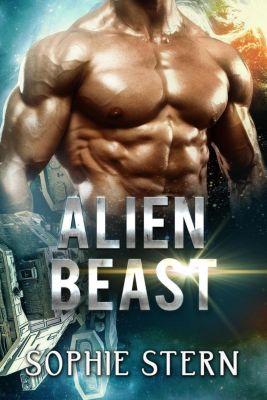 Alien Beast, Sophie Stern