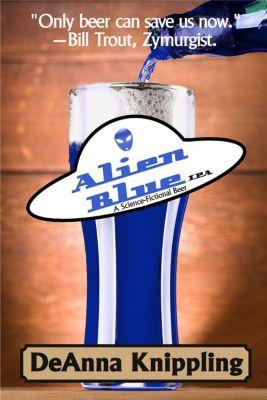 Alien Blue, DeAnna Knippling