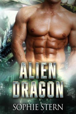Alien Dragon, Sophie Stern