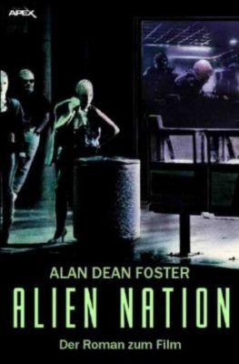 ALIEN NATION - Alan Dean Foster |