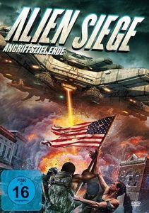 Alien Siege - Angriffsziel Erde, Alien Siege