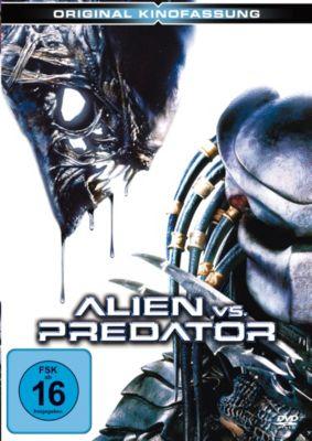 Alien vs. Predator, Dan Obannon, Paul W. S. Anderson, Ronald Shusett