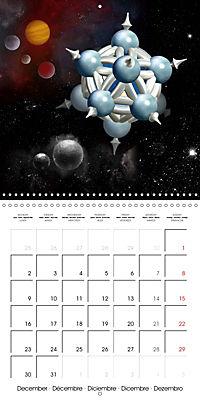 Alien World (Wall Calendar 2019 300 × 300 mm Square) - Produktdetailbild 12