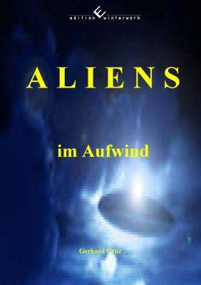 Aliens im Aufwind, Gerhard Cruz
