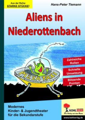 Aliens in Niederottenbach, Hans P Tiemann