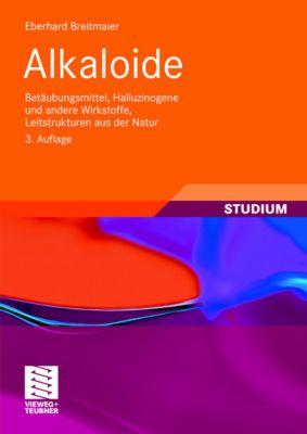 Alkaloide, Eberhard Breitmaier