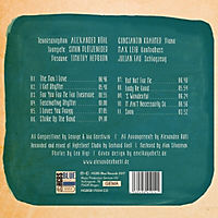All About Gershwin - Produktdetailbild 1