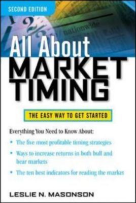 All About Market Timing Buch portofrei bei Weltbild.de