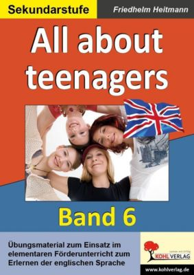 All about teenagers, Friedhelm Heitmann