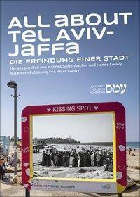All about Tel Aviv-Jaffa -  pdf epub