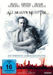 All Beauty Must Die, Marcus Hinchey, Marc Smerling