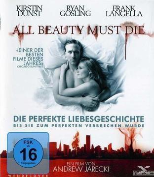All Beauty Must Die - die perfekte Liebesgeschichte, Marcus Hinchey, Marc Smerling