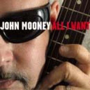 All I Want, John Mooney