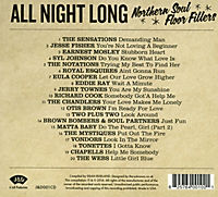 All Night Long: Northern Soul Floor Fillers - Produktdetailbild 1