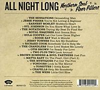 All Night Long: Northern Soul Floor Fillers - Produktdetailbild 1