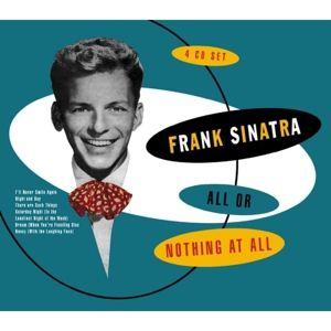 All Or Nothing At All, Frank Sinatra