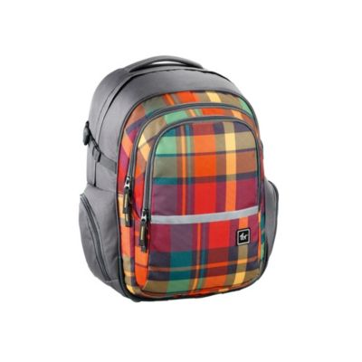 All Out Rucksack Filby, Woody Orange