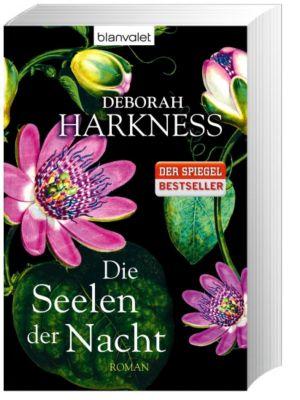 All Souls Trilogie Band 1: Die Seelen der Nacht - Deborah Harkness |