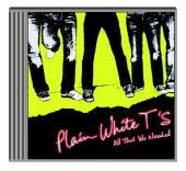 All That We Needed, Plain White T's