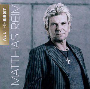 All The Best, Matthias Reim