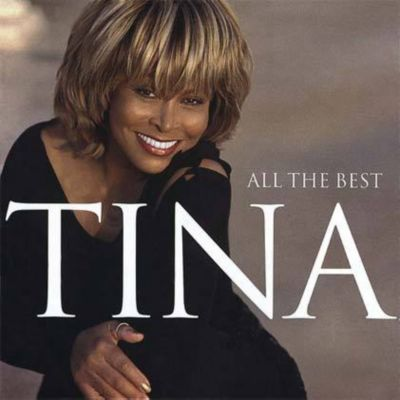 All The Best, Tina Turner