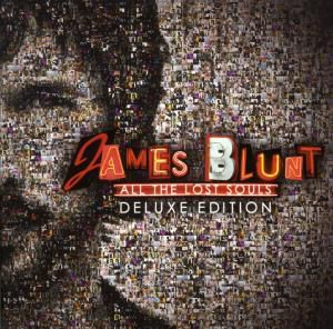 All The Lost Souls, James Blunt