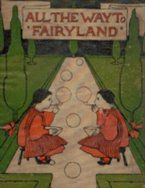 All the Way to Fairyland, Evelyn Sharp
