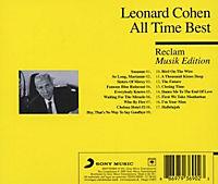 All time best - Greatest Hits - Produktdetailbild 1