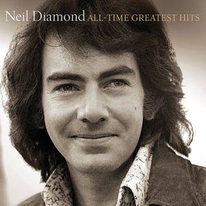 All-Time Greatest Hits (2-Cd), Neil Diamond