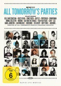 All Tomorrow's Parties, All Tomorrow's Parties