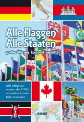 Alle Flaggen - Alle Staaten -  pdf epub