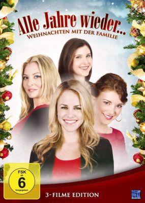 Alle Jahre wieder... - Weihnachten mit der Familie, N, A