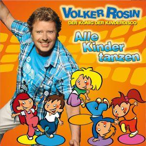 Alle Kinder Tanzen, Volker Rosin