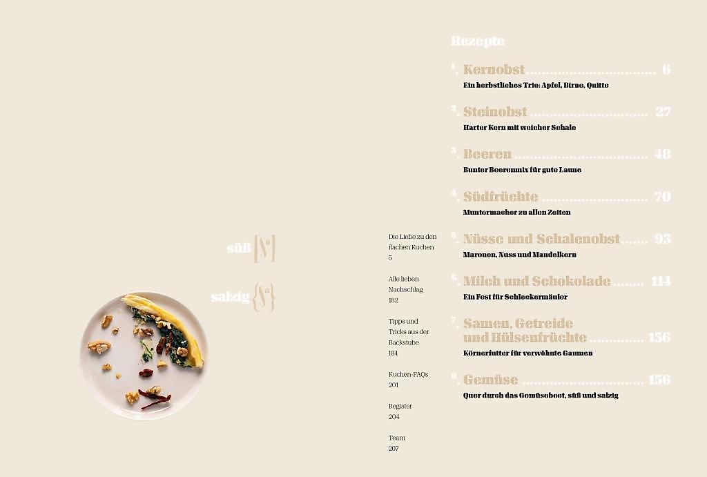 Alle Lieben Flache Kuchen Buch Von Ilse Konig Portofrei Bestellen