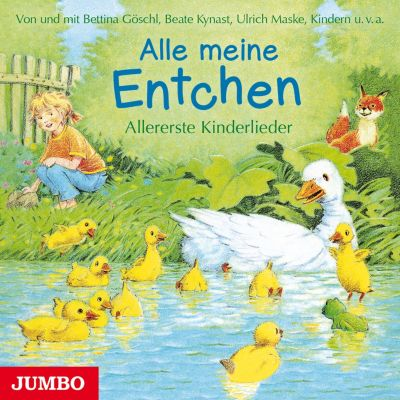 Alle meine Entchen, Various Artists