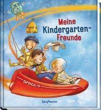 Alle meine Kindergartenfreunde - Abenteuer