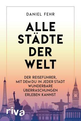 Alle Städte der Welt - Daniel Fehr |